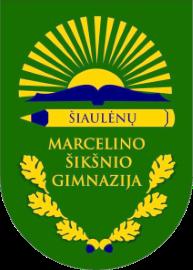 Mokyklos emblema
